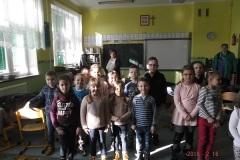 Dni otwarte w szkole podstawowej w Nowej Wsi