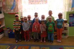 Dzień przedszkolaka - 2012
